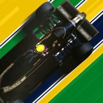 F1's 'arrogant' Senna error leaves Liberty Media red-faced