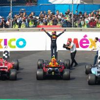 Pirelli maakt beschikbare compounds voor Mexicaanse GP bekend