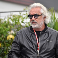 Briatore reveals he contracted COVID-19 in December