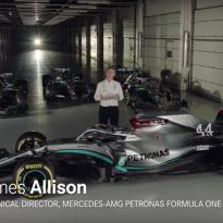 VIDEO: James Allison: 'W11 is echt aanzienlijk beter dan W10'