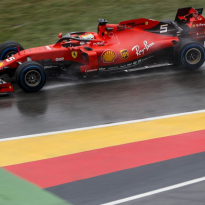Vettel: Formula 1 needs to be in Germany