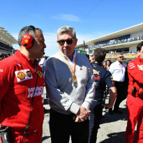 Brawn: 'Drive to Survive' is converting non-race fans