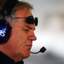The hurdles facing Sir Patrick Head at Williams