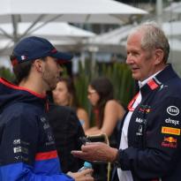 """Gasly sneert naar Red Bull: """"Marko deed beloftes, kwam ze nooit na"""""""
