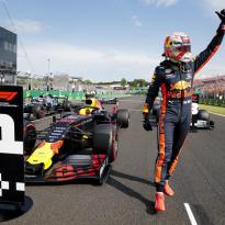 "Ricciardo over sterke vorm Red Bull: ""Zou graag op dezelfde plek als Max staan"""