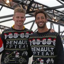 Christmas gift guide for Formula 1 fans