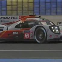 Virtuele 24 uur van Le Mans gestaakt door problemen met verbinding