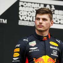 """Atze Kerkhof: """"Als teamgenoot van Verstappen, werd ik helemaal gek van hem"""""""
