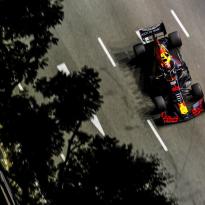 Van der Garde: 'Achterstand Red Bull zegt niets over 2020'