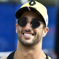 Ricciardo: 'Ik zie bij Renault nu hetzelfde als bij Red Bull'
