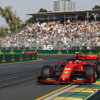 F1 signs long-term deal with Australian GP