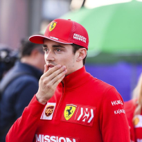 Leclerc: No problems with Ferrari team orders in Spain