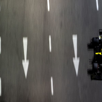 Ricciardo excluded from Singapore qualifying over power breach