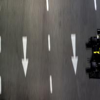 Daniel Ricciardo mogelijk gediskwalificeerd van kwalificatie
