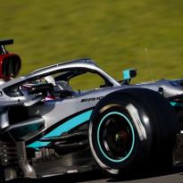 Mercedes: 'W11 steekt met kop en schouders boven zijn voorganger uit'