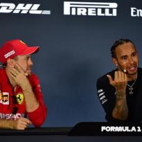 Formule 1 nieuwsbericht