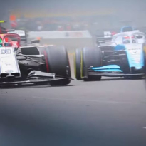 VIDEO: Monaco GP from a barrier's-eye view!