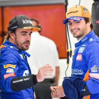Sainz resigned to losing Spanish GP
