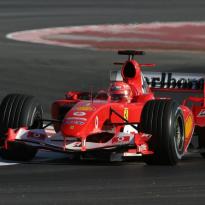 Goodwood dit jaar in het teken van Michael Schumacher