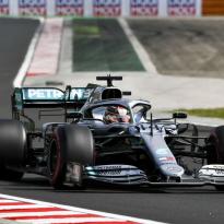 """Lewis Hamilton nog niet tevreden: """"Kwalificatie kan beter"""""""