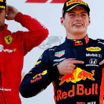 Max chose Red Bull - F1 should be thrilled he did
