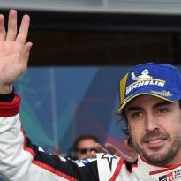 Alonso quitte le championnat du monde d'endurance