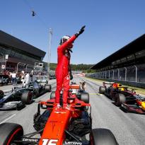 Van de Grint: 'Het wordt tijd dat Ferrari gaat winnen'