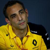 """Abiteboul over gevecht McLaren: """"Wij hebben beste auto"""""""
