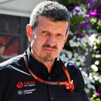 Talk of cancelling the season is psychologically damaging - Steiner