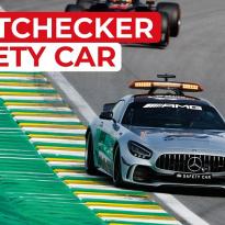 Factchecker: Welke regels zijn allemaal verbonden aan de Safety Car