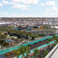 Miami residents 'disrespected and insulted' as mayor rescues F1's plans