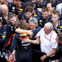 Formule 1-fans kiezen Grand Prix Duitsland als beste race van 2019