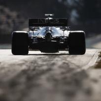 Motorproblemen Mercedes: 'Doen het daarom rustiger aan'