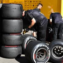 Pirelli: 'Nieuwe banden niet alleen in voordeel van Mercedes'