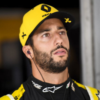 Ricciardo reflects on decision to move to Renault