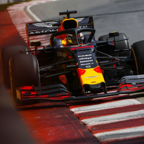 Verstappen: Red Bull can fight Mercedes, Ferrari and France