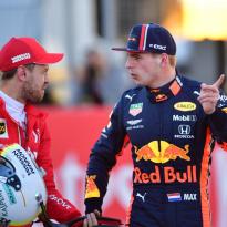 """Turrini: """"Door bijtekenen Verstappen zijn opties Vettel beperkt"""""""