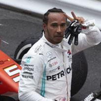 Lewis Hamilton: 'Psychische worstelingen onbesproken realiteit in de F1'