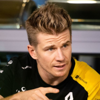 Hulkenberg: No Plan B to F1
