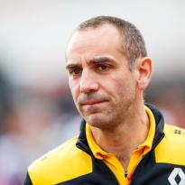 Abiteboul: 'Moeten discussie over straf Vettel doorzetten'