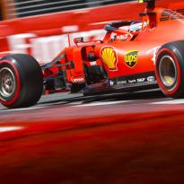 Leclerc is blij met zijn resultaat, maar 'het team verdient beter'