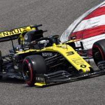 Daniel Ricciardo: 'Hebben kans om de beide Red Bulls te verslaan'