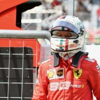 Vettel wil minder races: 'Hebben we ook tijd voor andere dingen'