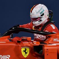 Vettel responds to Ecclestone's retirement claim