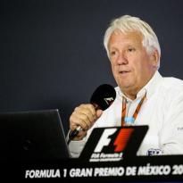 Fan komt met mooi idee om Charlie Whiting 'erbij te houden' in de F1