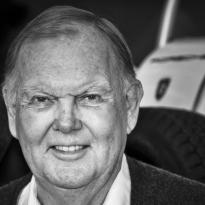 Voormalig coureur en Porsche-importeur Ben Pon (82) overleden