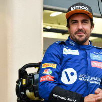 Alonso cleared to seek 2020 F1 deal by McLaren