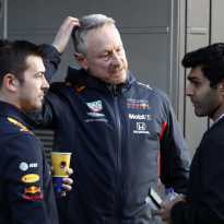 Chandhok: Haas have shown a new team can enter and be competitive