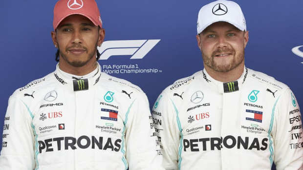 Wolff: Bottas's Mercedes F1 future to be decided in August