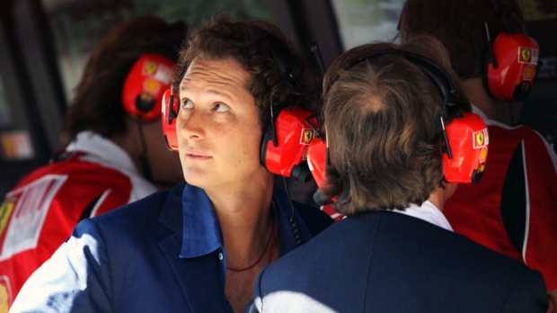 Leclerc being afforded more patience than Vettel - Villeneuve